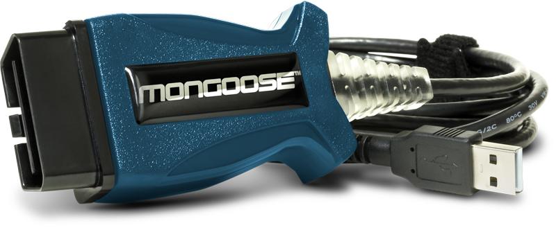 MongoosePro GM 2